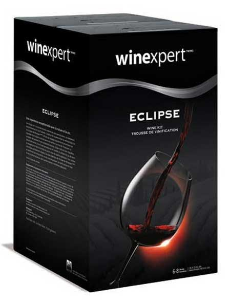 Winexpert Eclipse Lodi Old Vines Zinfandel 16L