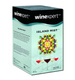 Winexpert Island Mist Strawberry Watermelon White Shiraz 7.5L