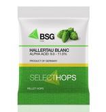 Hops German Hallertau Blanc Hop Pellets 1 Oz
