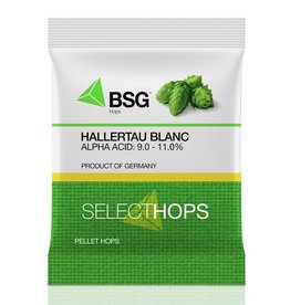 Hops German Hallertau Blanc Hop Pellets 1 Oz