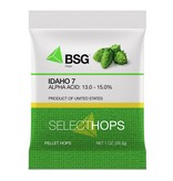 Hops Idaho 7 Hop Pellets 1 Oz