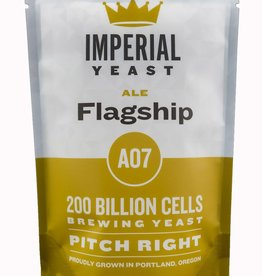Imperial Imperial Liquid Yeast Flagship American Ale A07