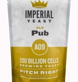 Imperial Imperial Liquid Yeast Pub London Ale A09