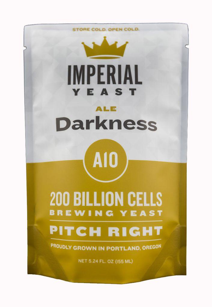 Imperial Imperial Liquid Yeast Darkness Irish Ale A10