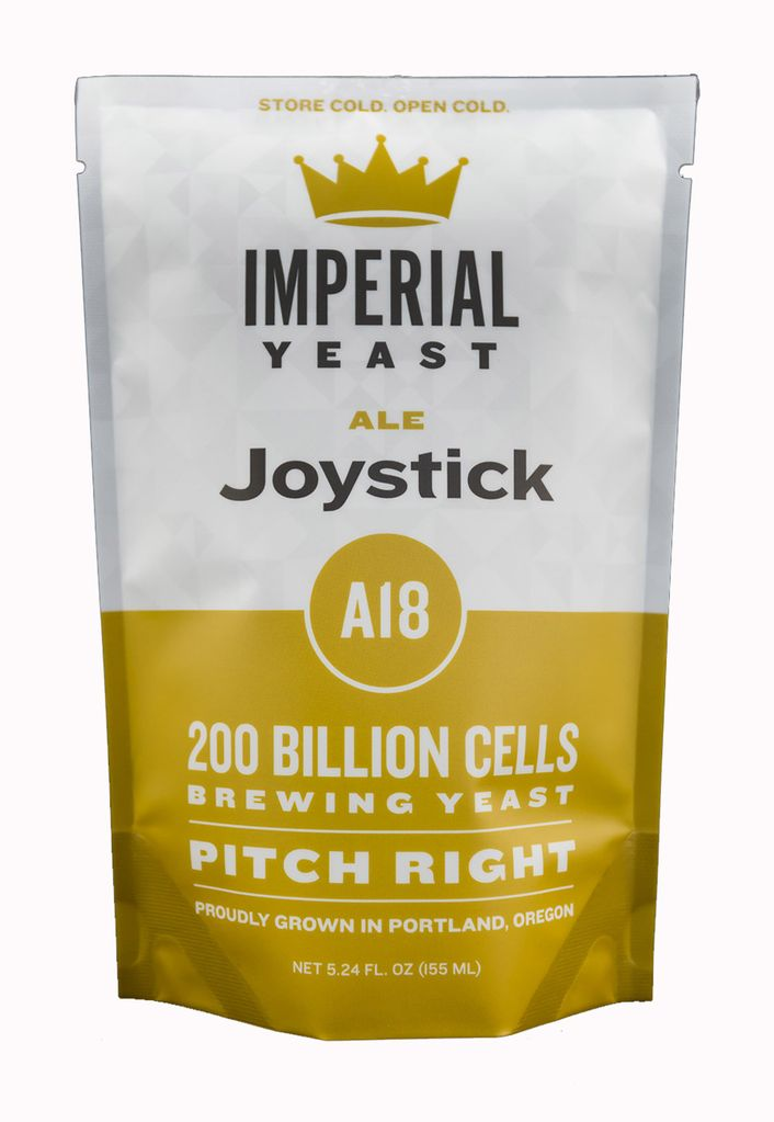 Imperial Imperial Liquid Yeast Joystick Pacman Ale A18