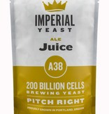 Imperial Imperial Liquid Yeast Juice London Ale II A38