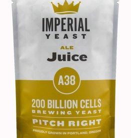 Imperial Imperial Liquid Yeast Juice London Ale II A38