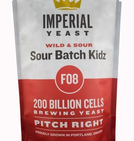 Imperial Imperial Liquid Yeast Sour Batch Kidz Wild Blend F08