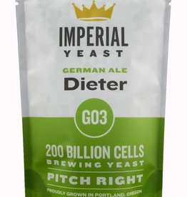 Imperial Imperial Liquid Yeast Dieter Kolsch G03