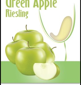 Winexpert Island Mist Green Apple Mist Wine Labels 30/pack