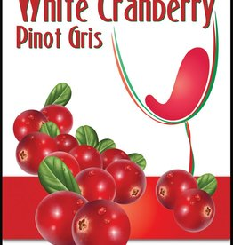 Winexpert Island Mist Cranberry Mist Wine Labels 30/pack