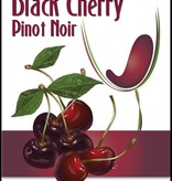 Winexpert Island Mist Black Cherry Mist Wine Labels 30/pack