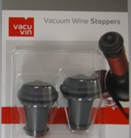 LDC Vacu Vin Replacement Stoppers  (2 Per Pack)