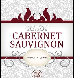LDC Cabernet Sauvignon Wine Labels 30/pack