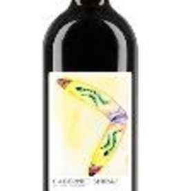 LDC Cabernet Shiraz Wine Labels 30/pack