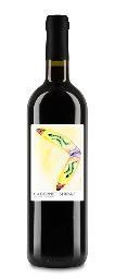 LDC Cabernet Shiraz Wine Labels 30/pack