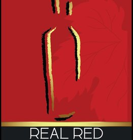 LDC Real Red Wine Labels 30/pack