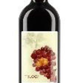 LDC Trilogy Wine Labels 30/pack