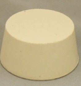 LDC #10.5 Solid Rubber Stopper