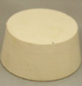 LDC #11 Solid Rubber Stopper