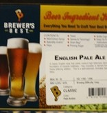 Ingredient Kits English Pale Ale Ingredient Package (classic)