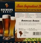 Ingredient Kits American Amber Ingredient Package (classic)