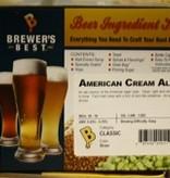 Ingredient Kits American Cream Ale Ingredient  Package (classic)