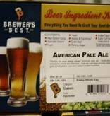 Ingredient Kits American Pale Ale Ingredient Package (classic)