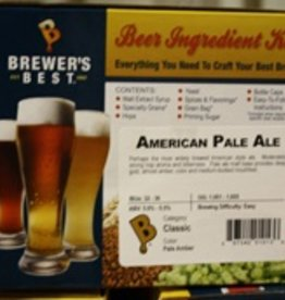Ingredient Kits American Pale Ale Ingredient Package (classic)