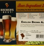 Ingredient Kits English Brown Ale Ingredient Package (classic)