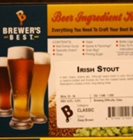 Ingredient Kits Irish Stout Ingredient Package (classic)