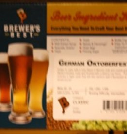 Ingredient Kits German Oktoberfest Ingredient Package (classic)