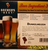 Ingredient Kits Dunkelweizen Ingredient Package (Classic)