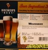 Ingredient Kits Weizenbier Ingredient Package  (classic)