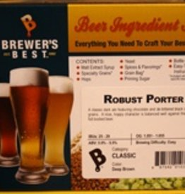 Ingredient Kits Robust Porter Ingredient Package (classic)