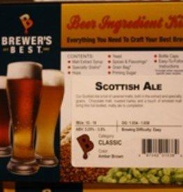 Ingredient Kits Scottish Ale Ingredient Package (classic)