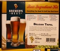 Ingredient Kits Belgian Tripel Ingredient  Package (premium)