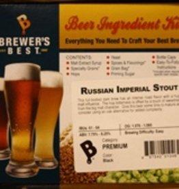 Ingredient Kits Russian Imperial Stout Ingredient Package (premium)