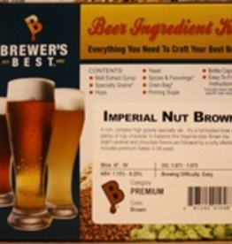 Ingredient Kits Imperial Nut Brown Ingredient  Package (premium)