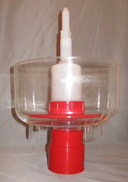 LDC Bottle Rinser (Italian Vinator) Sulphiter