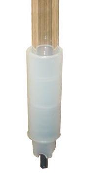 "LDC Combination Bottle Filler (3/8"" Spring or Springless)"
