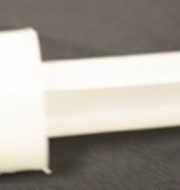 Buon Vino White Antisediment Tip for Buon Vino FillJet/MiniJet