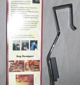 LDC Shrink Tool/Bag Decapper Combo