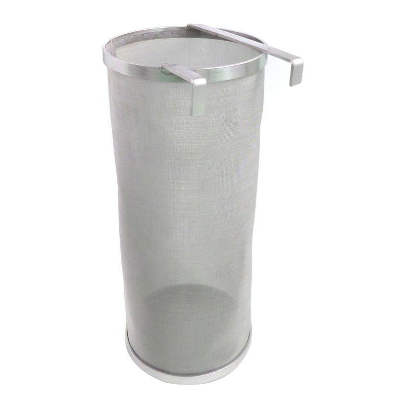 LDC Stainless Steel Kettle Hopping Filter