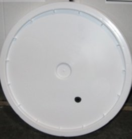 LDC Grommeted Lid For 7.9 Gallon Bucket