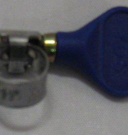 "LDC Easy-Turn Hose Clamp 1/2"""
