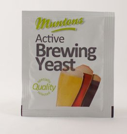 Muntons Muntons Ale Yeast (6 Grams)