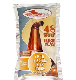 LDC FermFast 48 Hour Turbo Yeast 243 Gram (Urea Free)