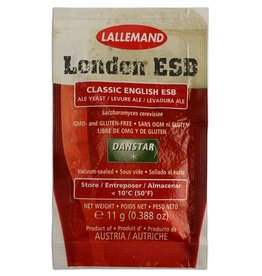 Lallemand Lallemand London ESB Ale Brewing Yeast (11 Gram)