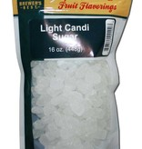 Brewers Best Brewer's Best Light Candi Sugar 1 Lb